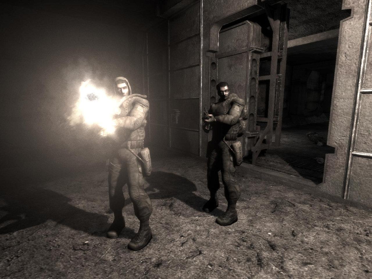 Атака зомби  Бесплатные онлайн игры на Flashgamesru